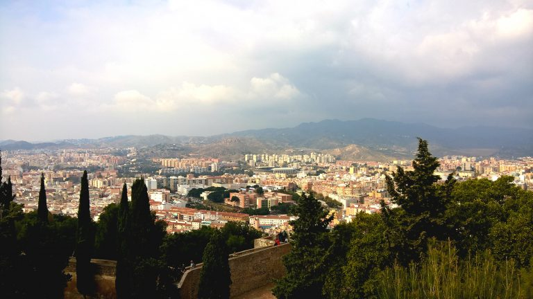 Free entry places in Malaga