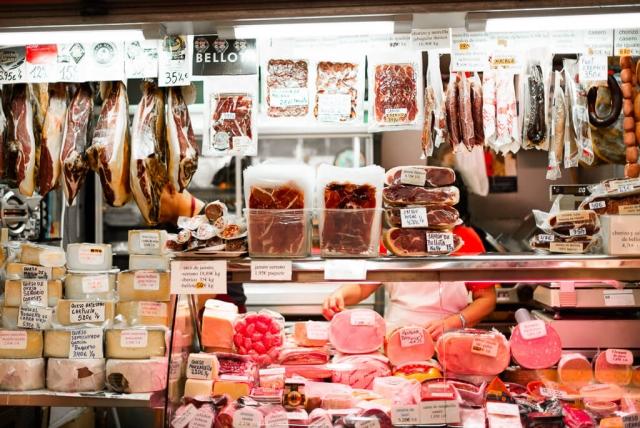 Mercado Atarazanas