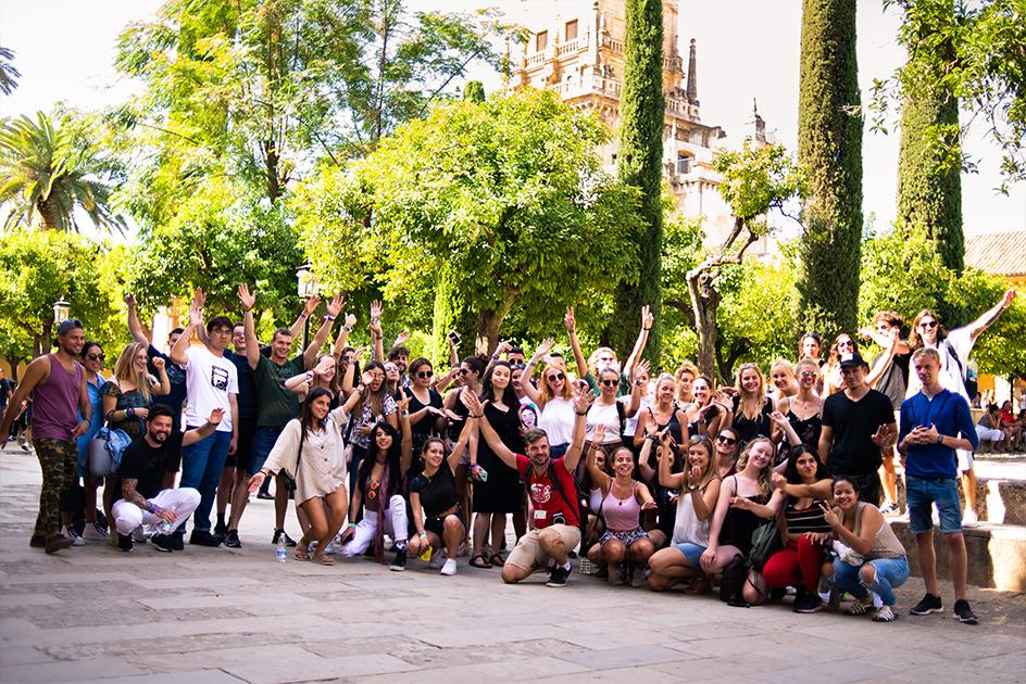 Malaga to cordoba day trip