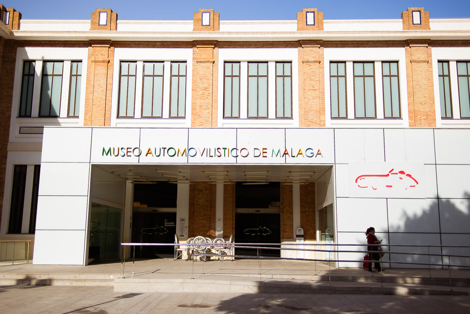 Museum of Automobiles and Fashion