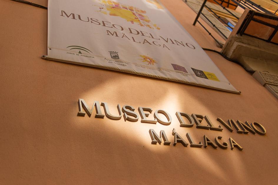Museo de Vino Malaga
