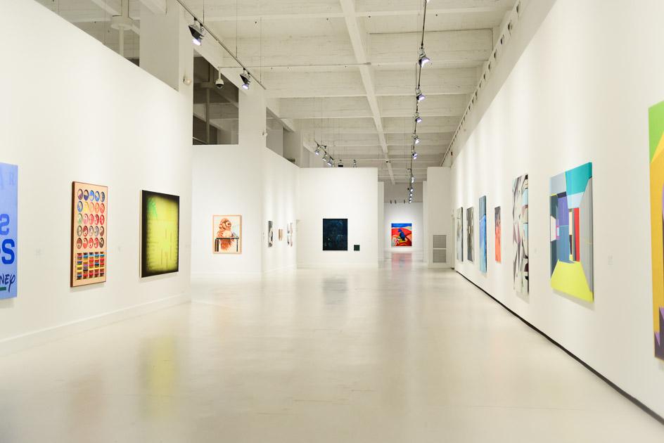 Contemporary Art Museum Malaga
