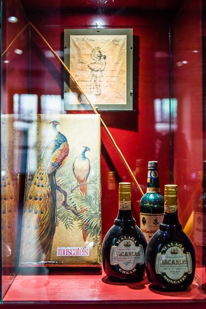 Wine museum Malaga