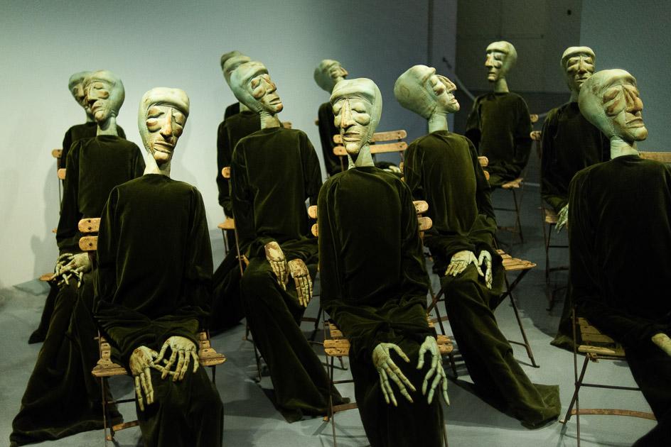 Art Gallery Malaga