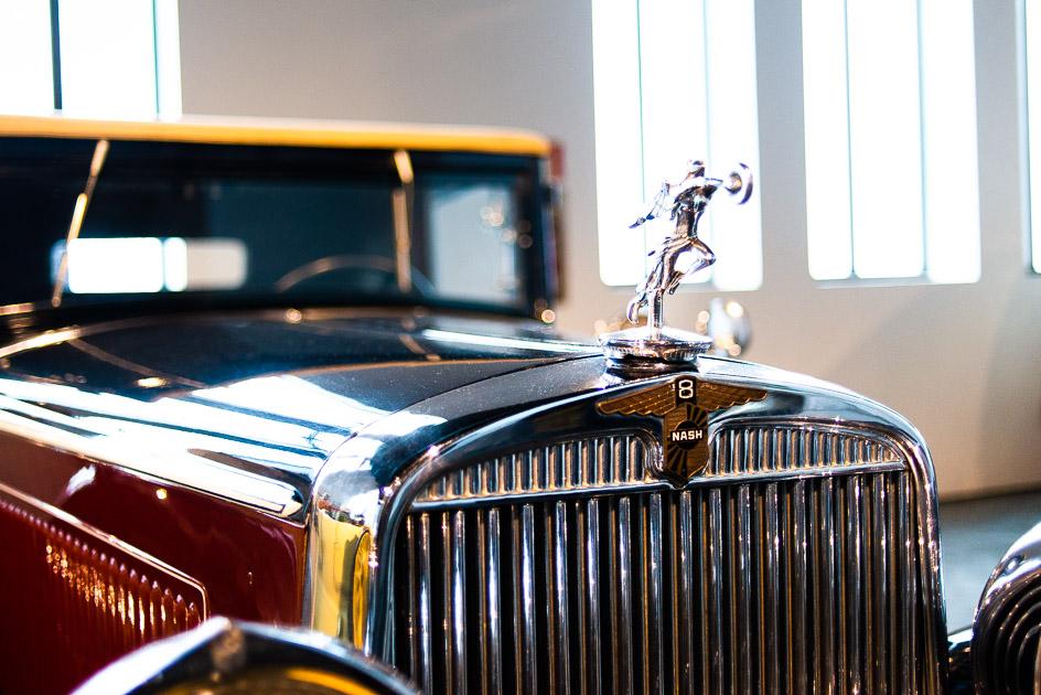 Automobiles and Fashion Museum Malaga