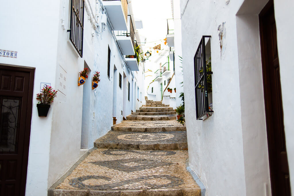 best towns to visit near Malaga