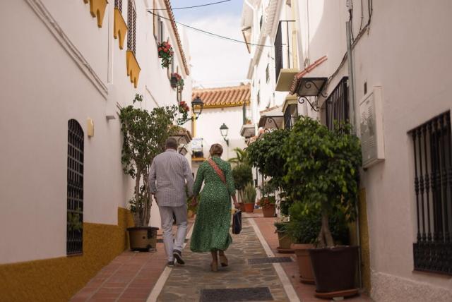 Marbella trip