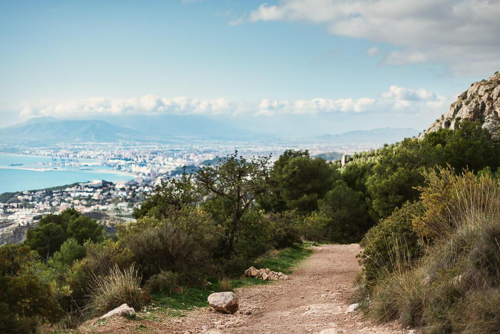 Monte San Anton hike