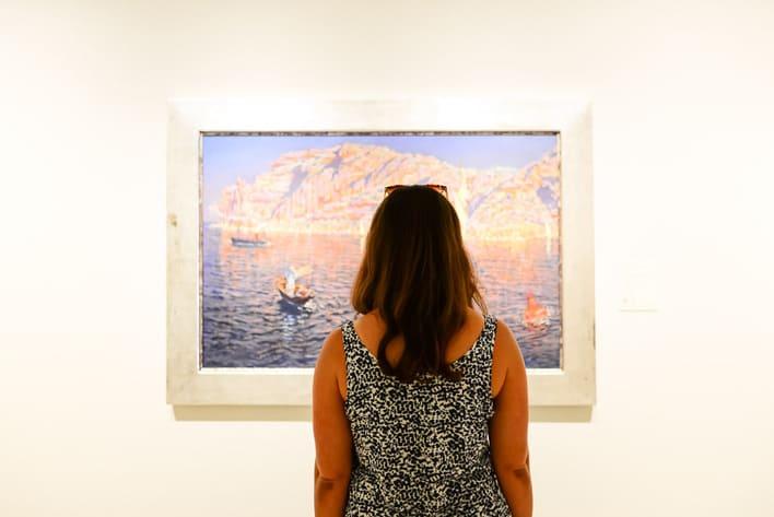 free museums to visitin malaga