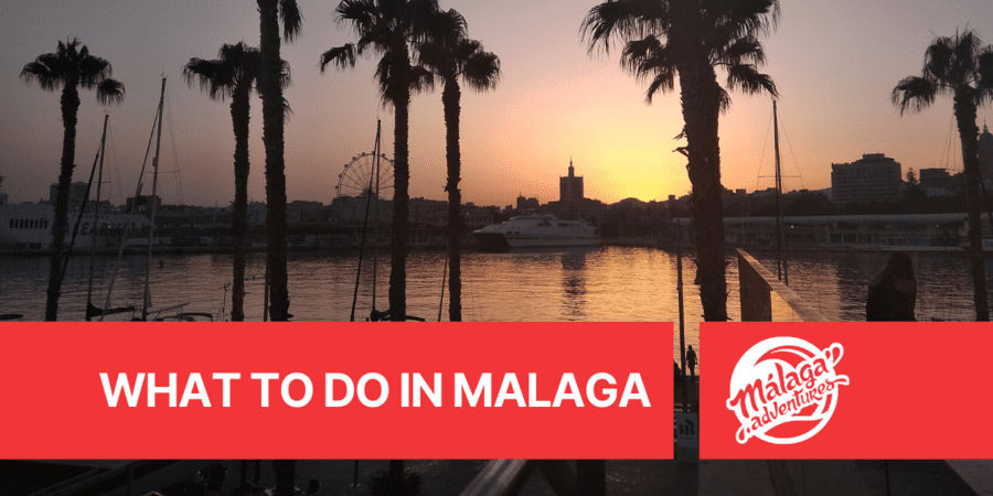 activities to do in malaga