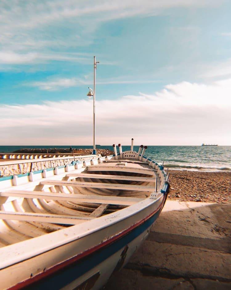 el palo playa