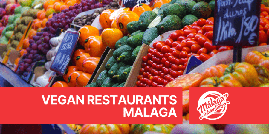 best vegan restaurants malaga