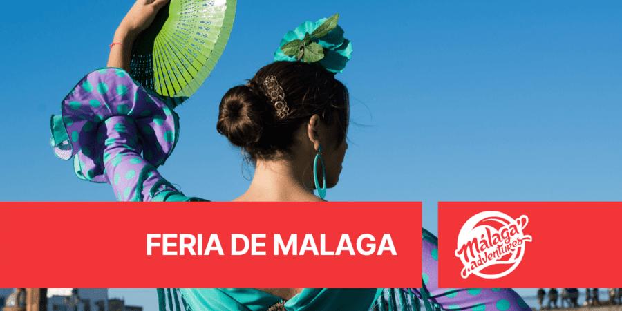 feria of malaga