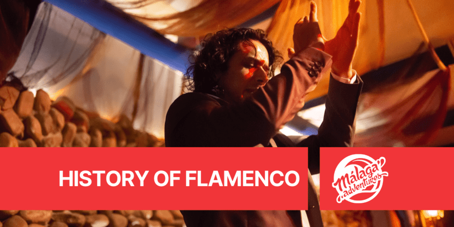 history of flamenco dance