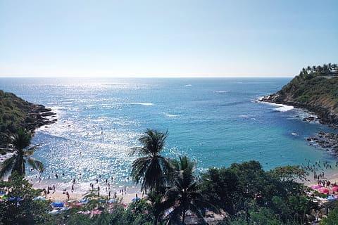 la playa maro