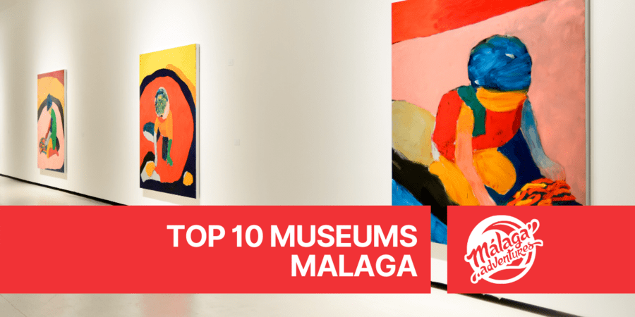 museums to visit in malaga