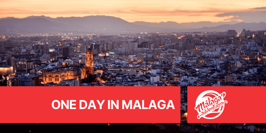 what to do one day in malaga