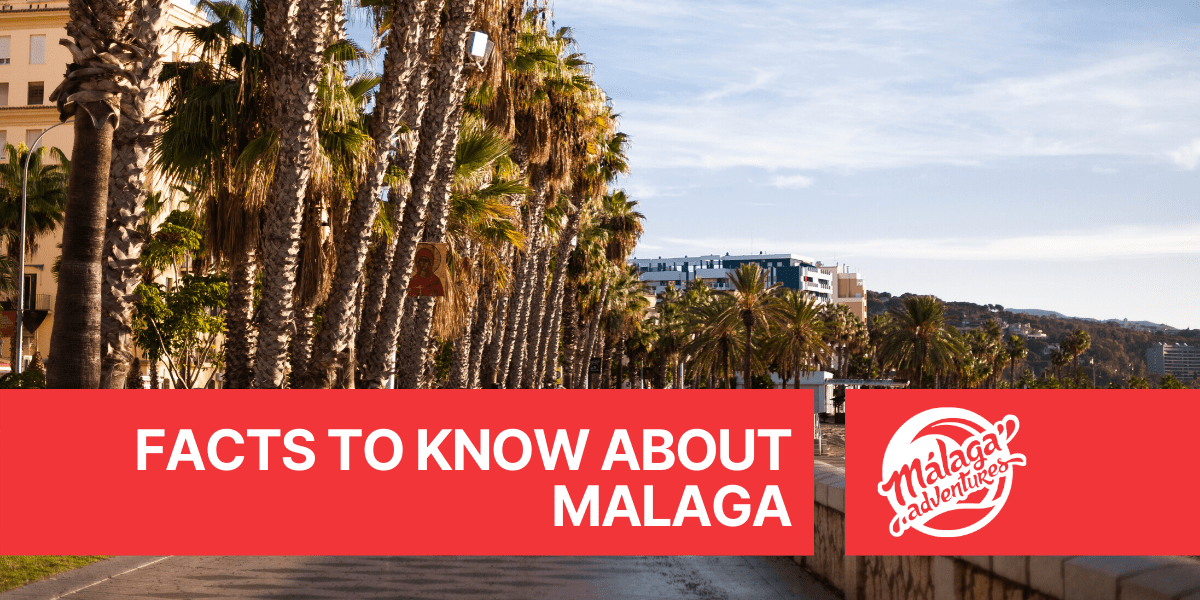 facts to know about malaga